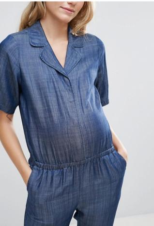 Combi Aoso Maternity de près
